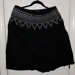 BCBG MaxAzira skirt